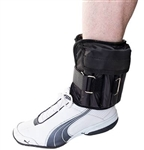 Body-Solid Ankle Weights 20 lb. Image