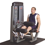 Body-Solid DLEC-SF Pro Dual Leg Extension & Curl Machine Image