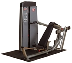 Body-Solid Pro Dual Multi Press Machine Image