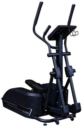 Body-Solid Endurance E300 Elliptical Trainer Image