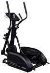 Body-Solid Endurance E400 Elliptical Trainer Image
