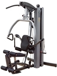 Fusion 500 Personal Trainer Home Gym Image
