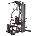 Body-Solid Fusion 600 F600 Personal Trainer Gym Image