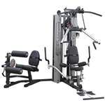 Body-Solid G10B Bi-Angular Home Gym Image