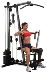 Body-Solid G1S Selectorized Home Gym Image