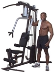Body-Solid G3S Selectorized Home Gym Image