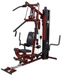 Body-Solid G6B Bi-Angular Home Gym Image