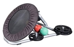 Body-Solid Ball Rebounder Image