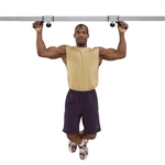 Body-Solid Lat Pull-Up / Chin-Up Station Image