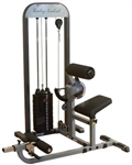 Body-Solid PRO-Select Ab & Back Machine Image