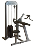 Body-Solid PRO-Select Biceps & Triceps Machine Image