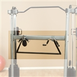 Body-Solid GDCC Accessory Rack Image