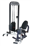 Body-Solid GIOT-STK PRO-Select Inner & Outer Thigh Machine Image