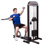 Body-Solid GMFP-STK PRO-Select Multi Functional Press Image