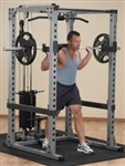 Body-Solid Power Rack Image