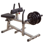 Body-Solid GSCR349 Commercial Seated Calf Raise Image