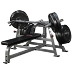 Body-Solid Leverage Bench Press Image