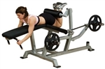 Body-Solid Leverage Leg Curl Image