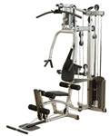 P2X Powerline Personal Trainer Home Gym Image