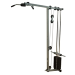 Body-Solid Lat Attachment for Powerline Smith Machine Image
