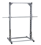 Body-Solid Powerline Smith Machine Image