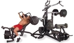 Body-Solid Freeweight Leverage Gym Package Image