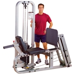 Body-Solid SLP500G ProClub Line Leg Press Image