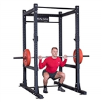 Body-Solid Commercial Power Rack Image