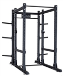 Body-Solid SPR1000Back Extended Power Rack Image