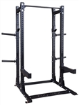 Body-Solid ProClub Line Commercial Extended Half Rack Image