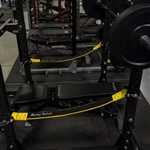 Body-Solid Power Rack Strap Safeties Image