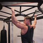 Body-Solid Hex System Monkey Bars Image