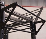 Body-Solid Hex System Double Pull-Up Image