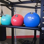 Body-Solid SR-MB Hex System Medicine Ball Tray Image