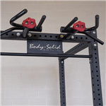 Body-Solid Multi-Grip Chin Up (2) Attachment Image