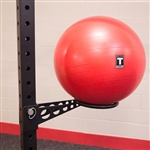 Body-Solid Stability Ball Holder Attachment Image