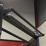 Body-Solid Hex System Single Pull-Up Image
