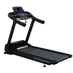 Body-Solid Endurance T150 Commercial Treadmill Image