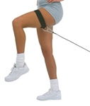 Body-Solid TS31 Combo Thigh/Ankle Strap Image