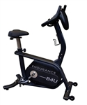 Body-Solid B4UB Endurance Upright Bike Image