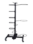 Body-Solid GAR100 Accessory Tower Image
