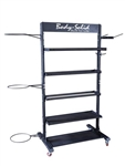 Body-Solid GAR250 Accessory Tower Image