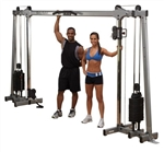 Body-Solid Functional Training Center 250 Image