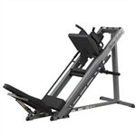 Body-Solid GLPH1100 Leg Press & Hack Squat Image