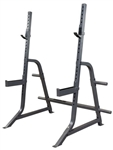 Body-Solid Powerline Multi-Press Rack (New) Image