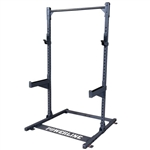 Body-Solid PPR500 Powerline Half Rack (New) Image