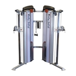 Body-Solid Series II Functional Trainer Image