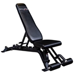 Body-Solid SFID425 Adjustable Commercial Bench Image