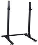 Body-Solid SPR250 Commercial Squat Stand Image