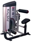 Body-Solid Series II Back and Ab Machine Image